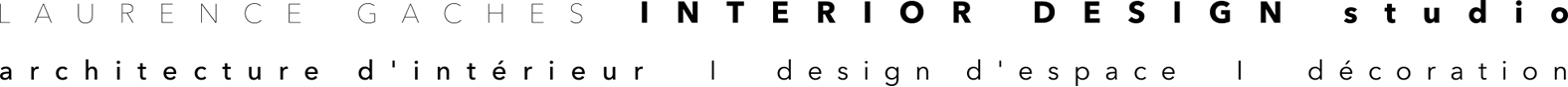 LG Interior Design Studio Logo